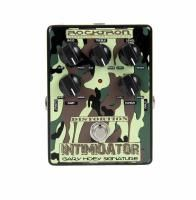 Gary Hoey Intimidator Distortion/педаль дисторшн/ROCKTRON