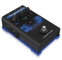 TC HELICON VOICETONE H1 - вокальный гармонайзер
