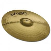 Paiste Brass Crash Тарелка 16""